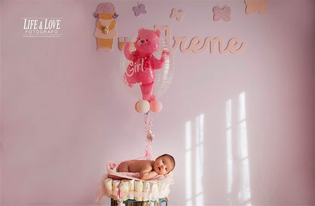 Irene Up !! Newborn