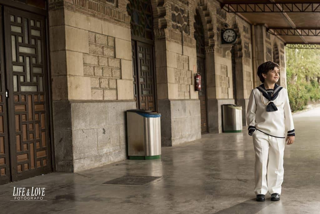 Destino Toledo - Fotos de Comuniones