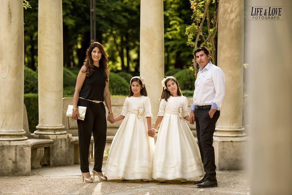 imagen de familia