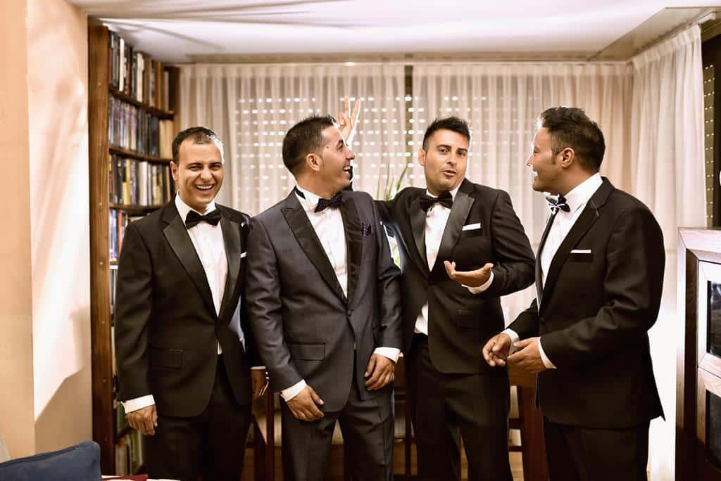 4 hermanos