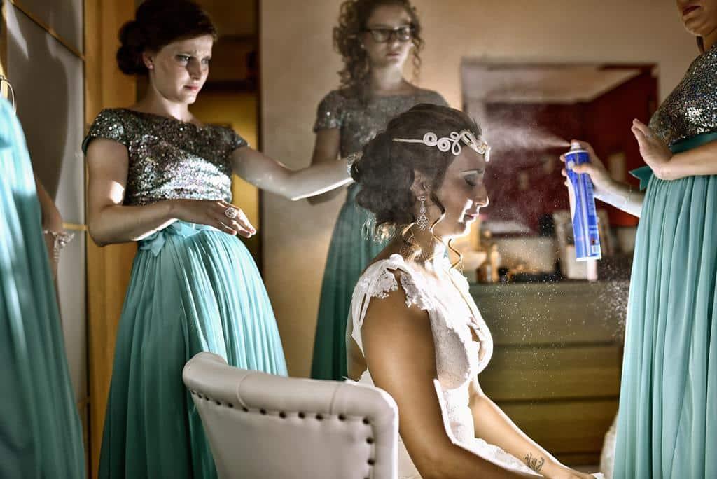 Boda en Complejo La Hacienda - Talavera de la Reina