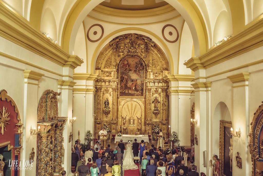 Boda en la Maruxiña - Alameda de la Sagra - Sofía&Cristian