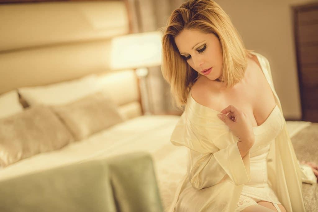 Elegance Boudoir - Laura
