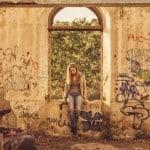 Book de fotos en Toledo - Mireya