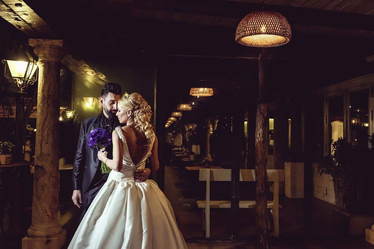 Viñedos Cigarral Santa María boda civil