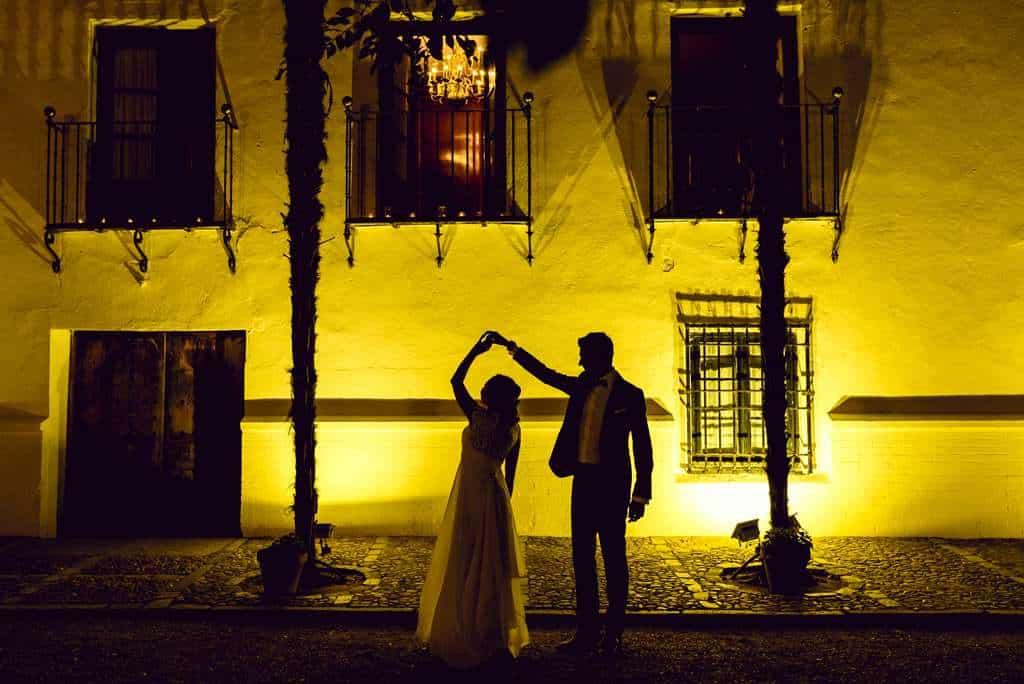 Lavaderos de Rojas - boda civil