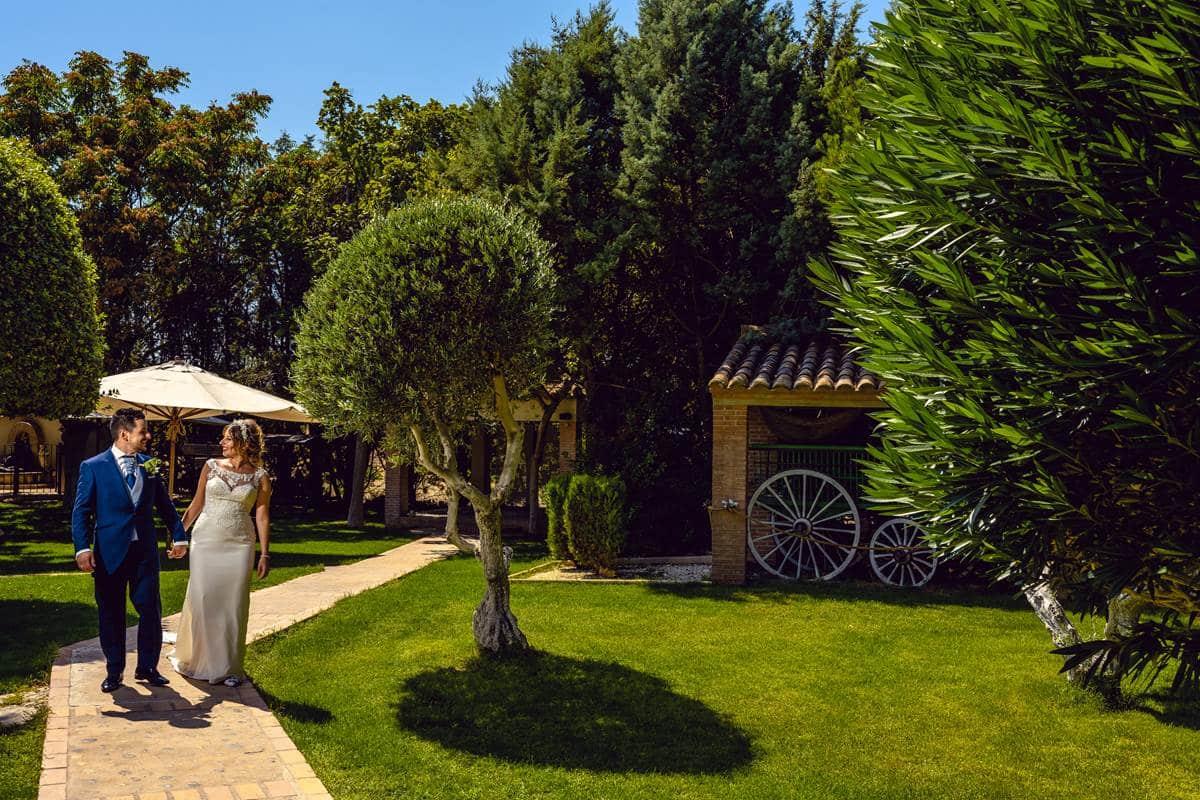 boda finca los truecos