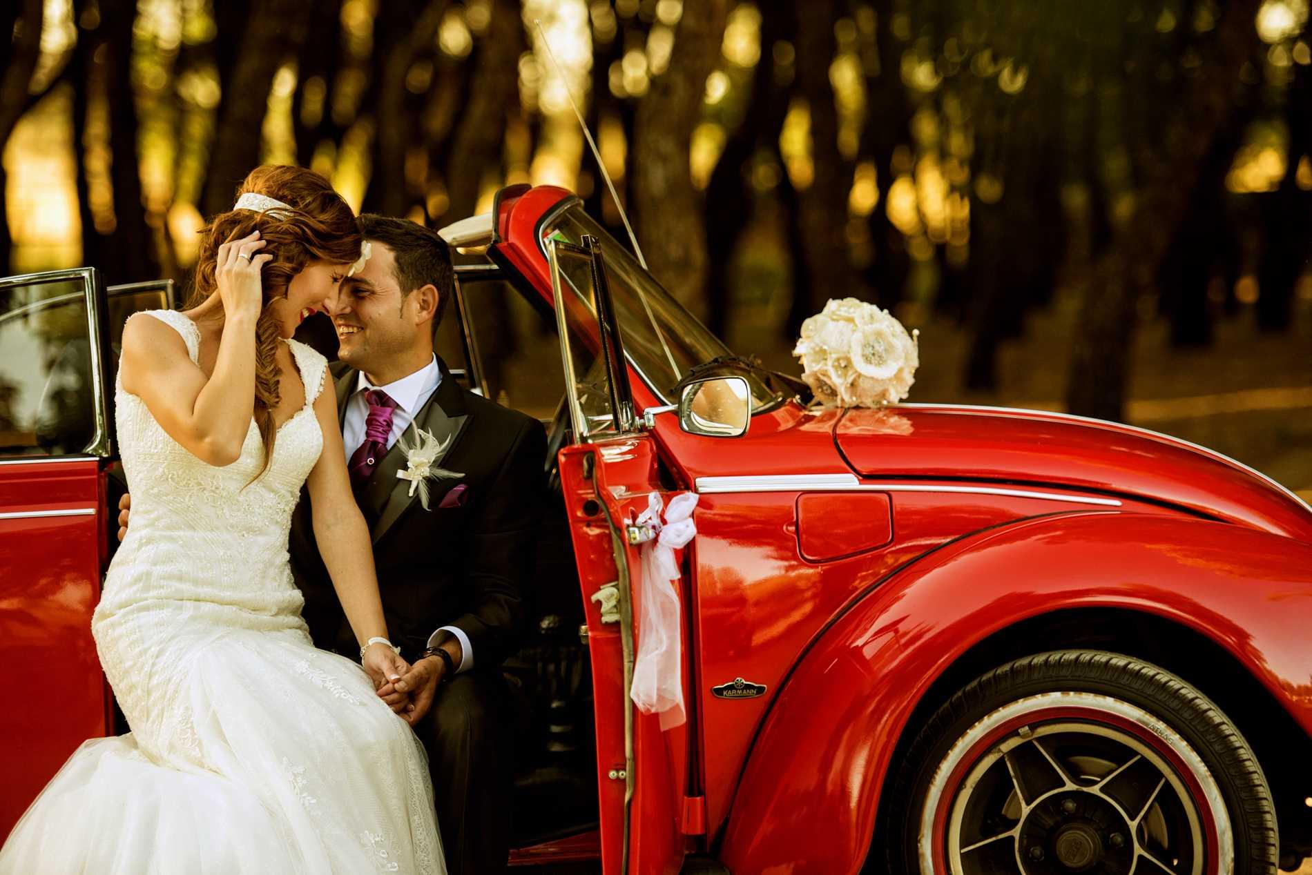 fotos boda sonseca - finca el Retamar