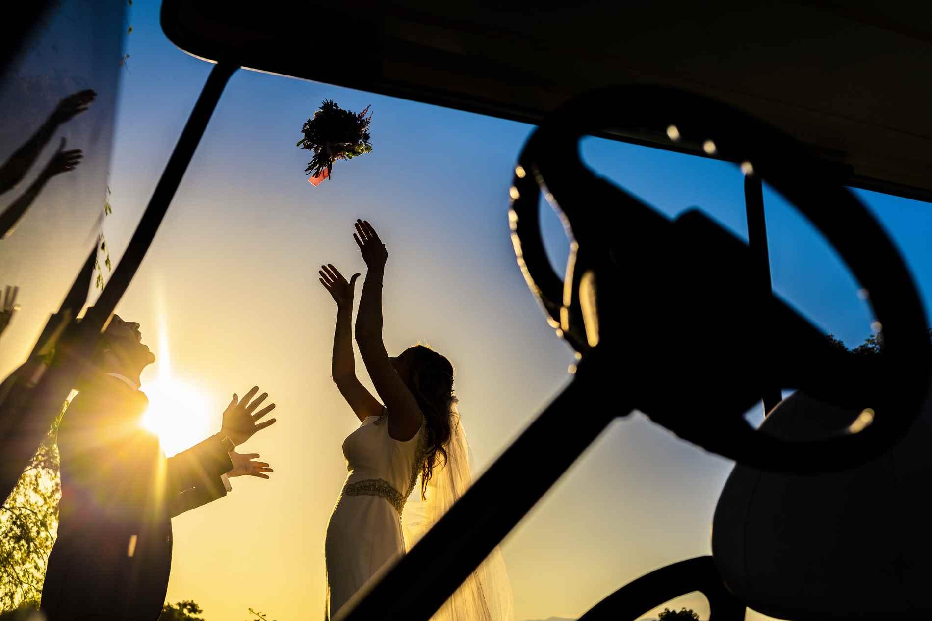 Fotógrafo de bodas en Illescas