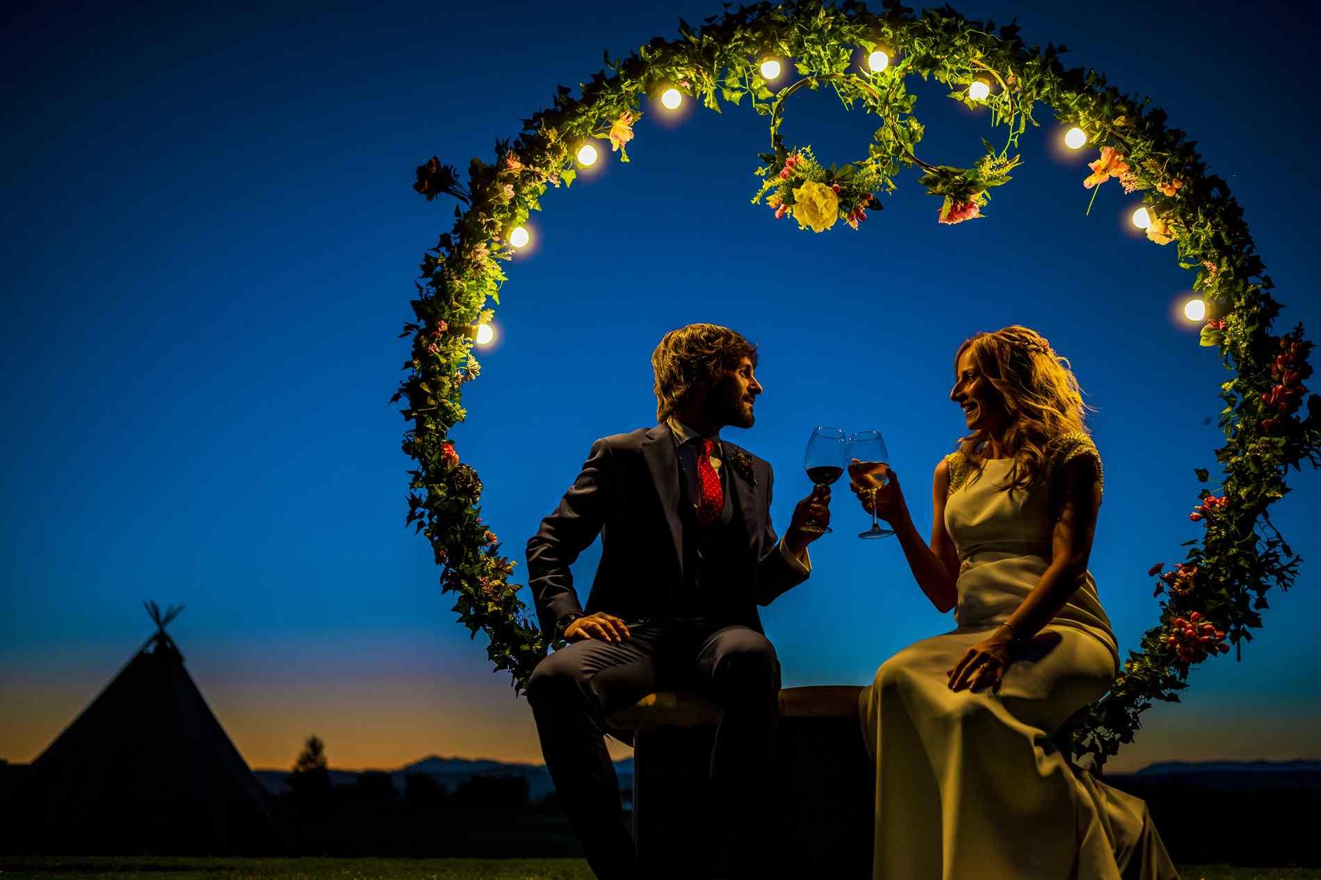 Fotógrafo de bodas en Talavera de la Reina