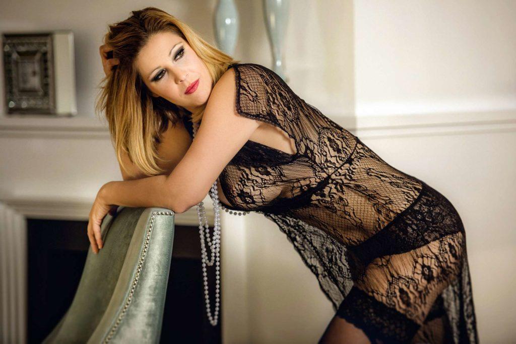 ¿Qué es la fotografía boudoir?