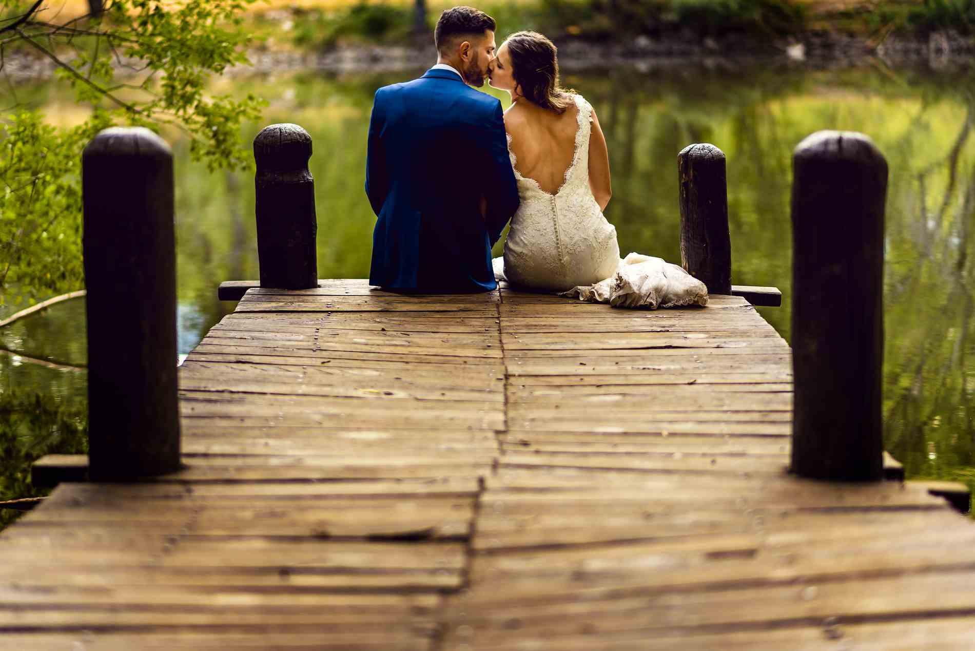 Fotógrafo de bodas en Alcázar de San Juan