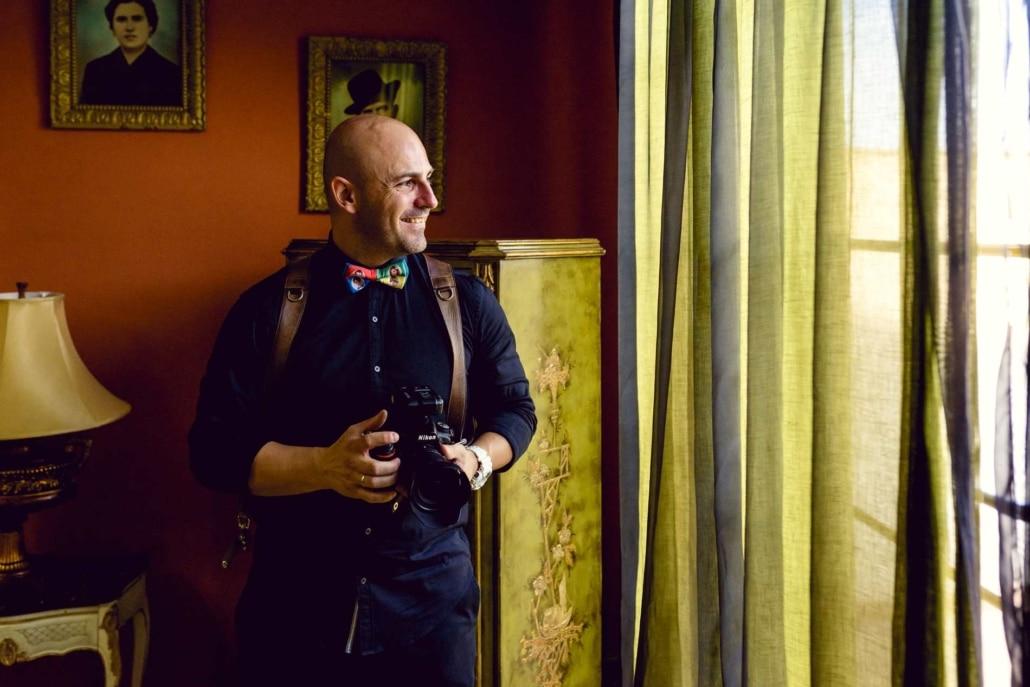 Alberto Ramírez fotógrafo