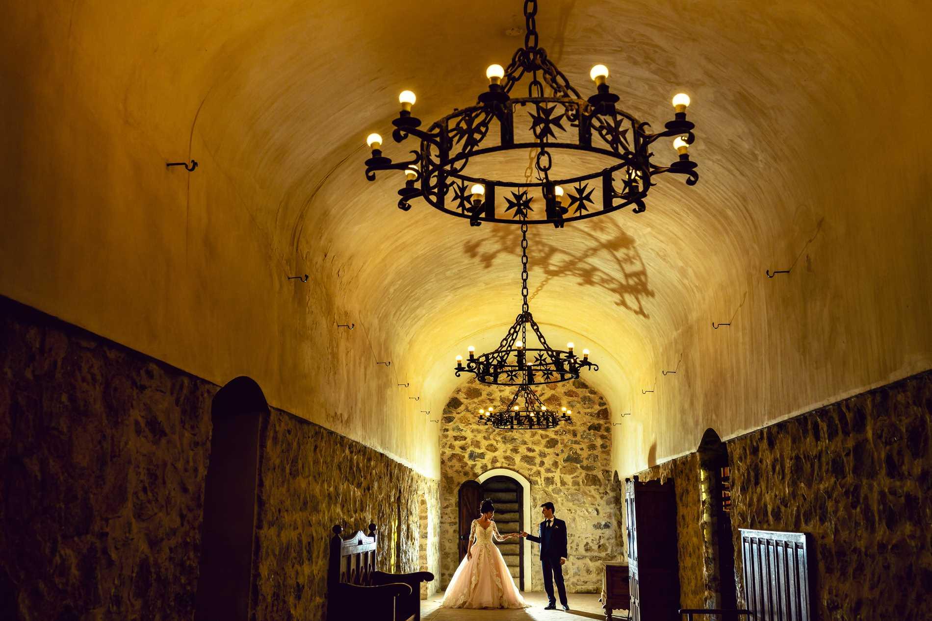 Castillo Molinos de Consuegra