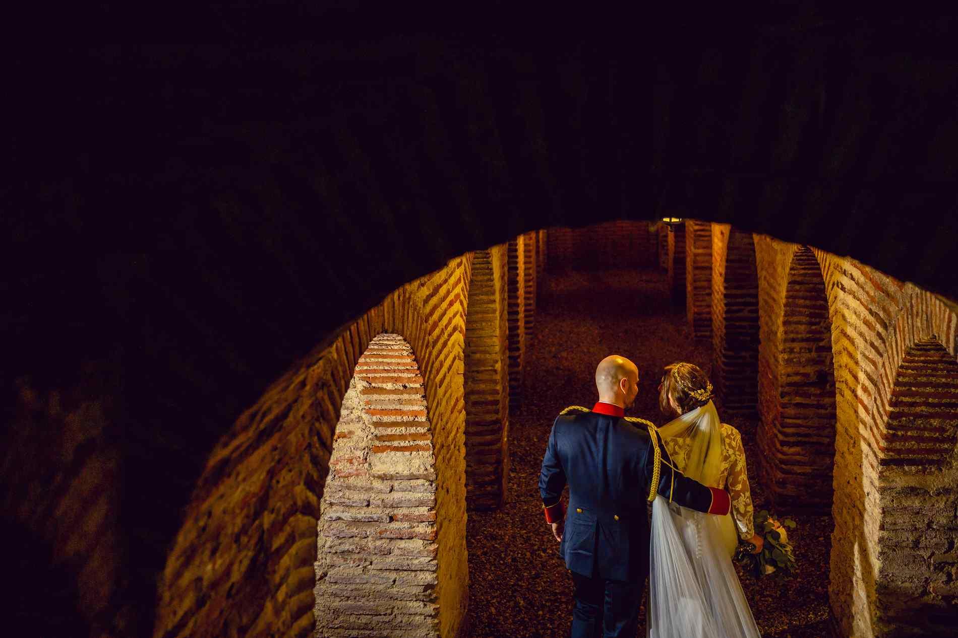 Fotos de Boda Cigarral de las Mercedes- Fotógrafo Toledo
