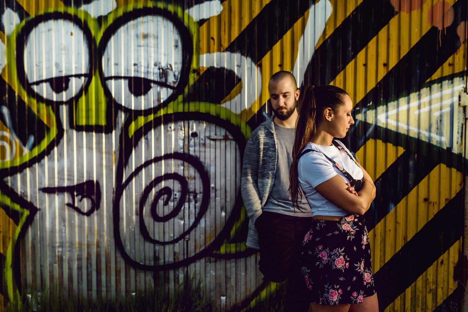 Fotógrafo de Preboda en Aranjuez