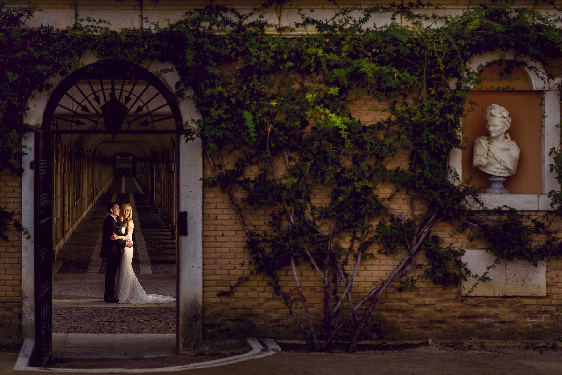 fotógrafo de bodas en Aranjuez
