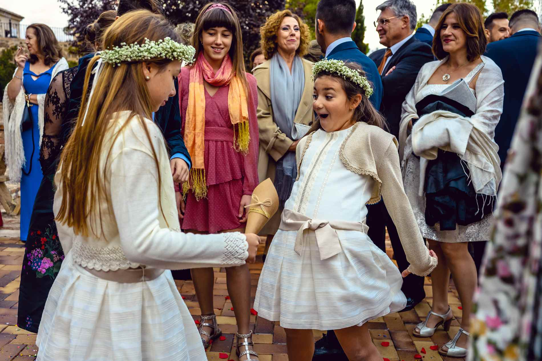 Fotos de Boda Cigarral del Ángel - Fotógrafo Toledo