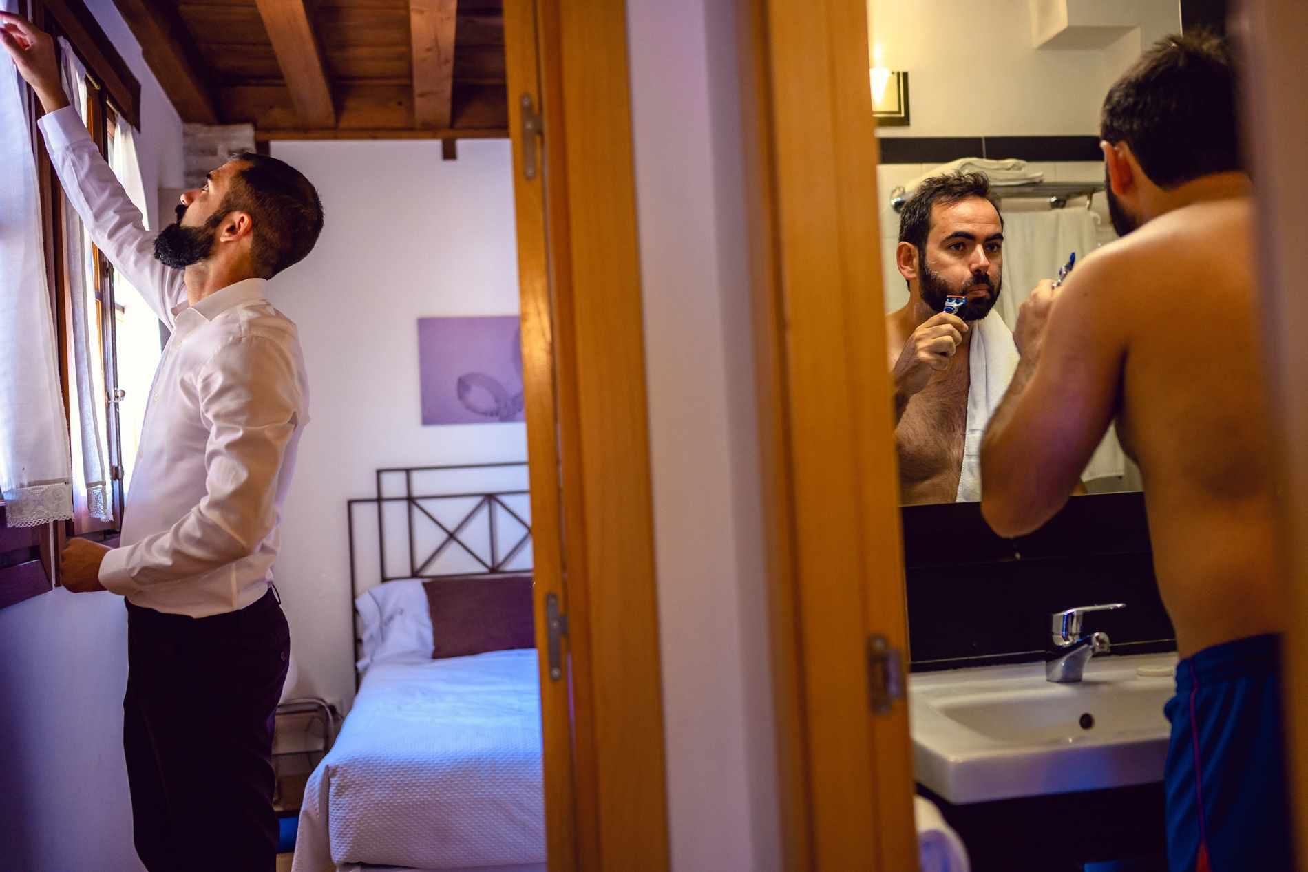 fotos novio Apartamentos Turísticos Casa de los Mozárabes