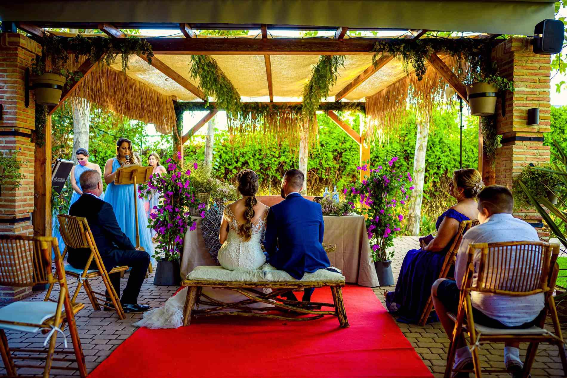 Fotos de Boda ❤️ Finca Vara & Eventos Illescas