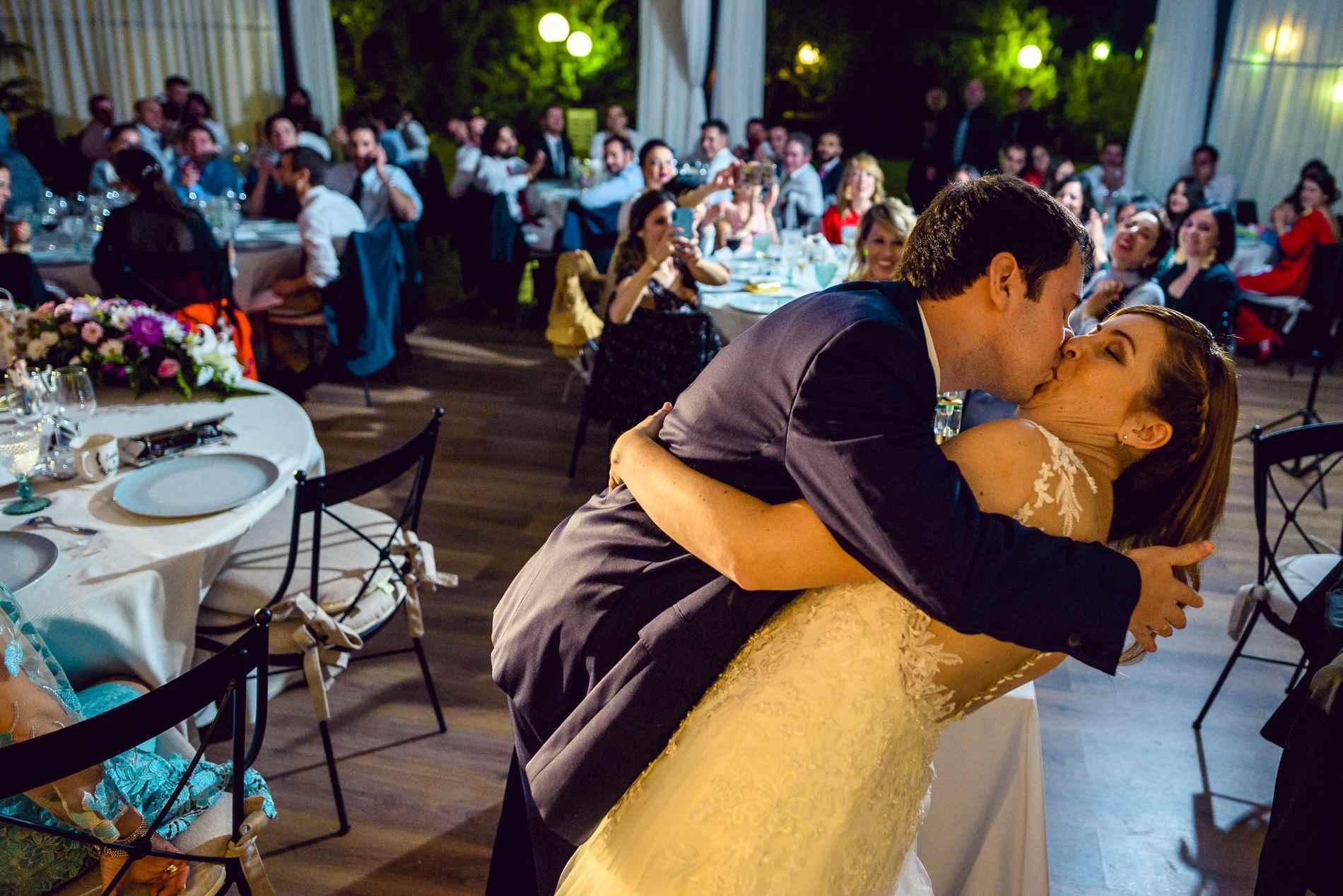 Fotos de Boda en el Palacio de Silvela - Fotógrafo en Aranjuez